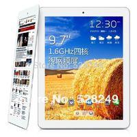 Free shipping Teclast P98HD Quad-core 16GB WIFI 9.7 inch Tablet Retina Screen RK3188 ARM Cortex A9