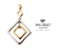 99 fashion accessories fashion personality pendant il