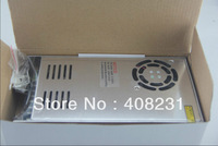 Free Shipping 6v power supply 60A 360W LED Power Supply CE Approval