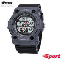 new fishion men electronic Sports brand watch Mountaineering table