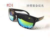 2013 Fashion sun OKL glasses vintage polarized sun glasses male Women #24