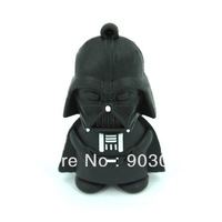 Darth Vader Star wars Novelty 4GB 8GB 16GB 32GB USB 2.0 Flash Memory Stick Drive