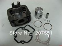 Scooter Piaggio Typhoon Cylinder Kit 50cc 2T A/C