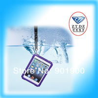 Waterproof case for ipad mini