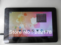 Brand New 10.1 IPS Novo10 16GB Dual-core16GB Camera WiFi HDMI Multi-Touch Web Cam Aml8726-MX ARM Cortex-A9 1.5GHz Tablet PC