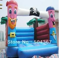 Inflatable bouncer, hot saleing jumper, inflatable castle bouncer, inflatable games, clown inflatable