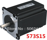 Leadshine 573S15  Stepper Motor  NEMA23 Series, 3-phase ,  1.5N.M, 1.2 angle degree,  5.2A , stepper driver, stepper controller