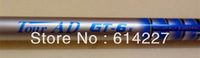 Free shipping men's original quality TOUR AD GT6 X flex golf driver shafts in stocks