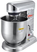 commercial 7L Food mixer/egg beater/dough mixer bakery equipment