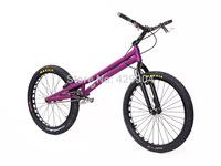 """ECHO GU 2013 model 20 """" bike.   trial bike"""
