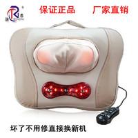 Cervical massage device neck massage pillow cervical massage device home neck cushion