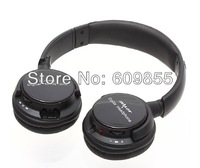 Digital music sport headband fm radio headset Popular earphone ZL-900