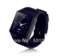 2013 New Quad-band bluetooth Smart Andorid Watch Phone