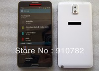 "note 3  mtk6589 N9000   best 1920x1080 real  best sell Note 3 Phone 5.7"" Android 4.2   MTK6589  3G Phone"