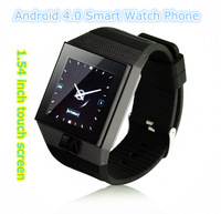 Android watch phone 3G android smart watch,Cortex A7 Dual Core 1.2Ghz price of smart watch phone