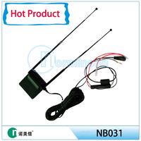 Manufacture active 25dbi car fm antenna wholesale