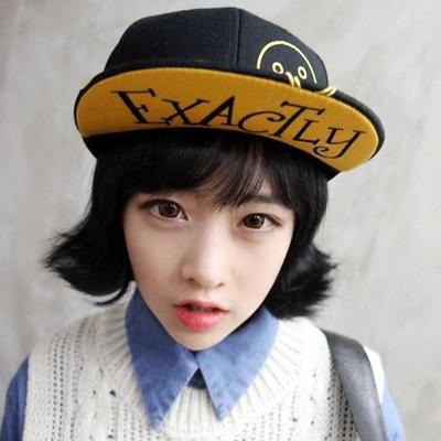 New arrival/Winter hats/CAP/Korea trend /kpop star/Running Man Trendy caps/G/Basketball/Baseball(China (Mainland))
