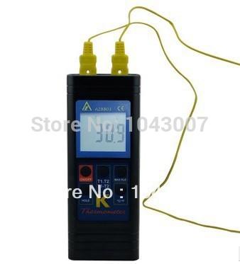 Az8803 az-8803 thermomètre numérique