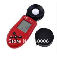 HS1010 digital lux meter digital light meter equipment Luminous Flux Meter 200,000 Lux wholesale free shipping #130137