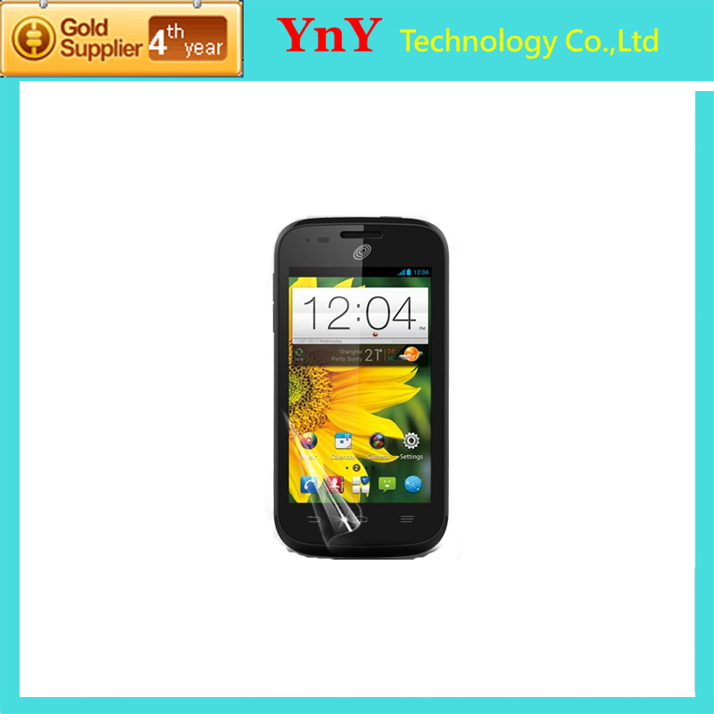 Screen-Protector-film-for-ZTE-Savvy-Z750C-JH-HC-High-Transmittance