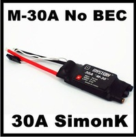 Mystery M-30A 30A SimonK ESC (without BEC Line) For RC Quadcotper FPV Helicopter