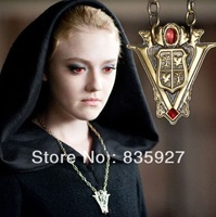 The city of the new 2013 the twilight new moon peaks tower clock necklace wholesale new manufacturers selling sweater necklace