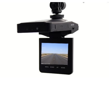 Cheap 6 IR LED 270 2.5 inch LCD Car HD DVR Camera Digital Video Recorder(China (Mainland))