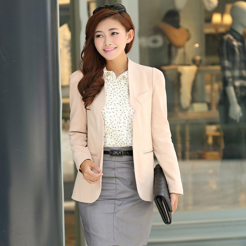 Plus Size Business Suits Casual Suit Plus Size