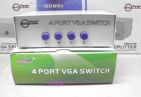 Cheap!Obi brand OB-15-4C VGA switchers four hosts share a monitor 4 into 1 functions -China
