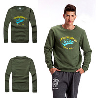 Mens fashion sweaters Outdoor sports Fleece warm wind not ball does not fade Loves Casual Sport hoodies&sweater LW3121