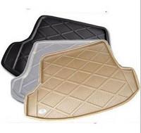 Car trunk mat haversian great wall m4 trunk mat harvard m4 trunk mat three-dimensional mat