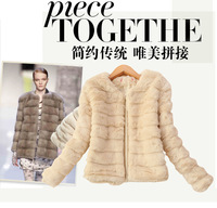 New  Women Coats Winter  2013 Fashion Beautiful Short cardigan& coat