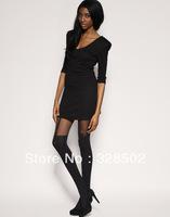2013 New 300pcs vintage SOS Sexy Mesh Super Suspender Women Tights Garter Stockings DHL FEDEX Free Shipping Hosiery