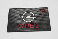 Car slip-resistant pad opel emblem andela miqieer slip-resistant pad car mobile phone slip-resistant pad car perfume pad