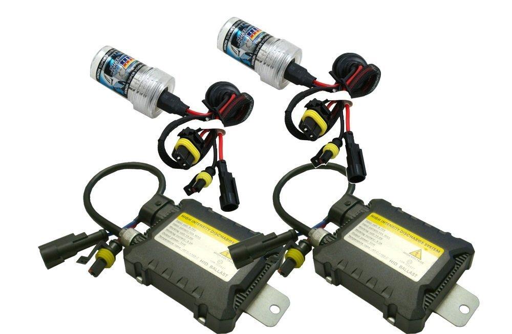 Free shipping 35w xenon hid kit h1 h3 h4 h7 h10 9005 9006 xeon bulb 3000k 4300k 6000k 8000k 10000k hid ballast(China (Mainland))