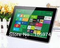 PC - W1180 Windows 8 4G+64G Dual Core Tablet PC/Netbook/Computer/Tablette/tablete