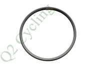 Lightweight 29er Full Carbon Mountain Bike Rim 28mm Rim Depth MTB Rims, with High TG resin
