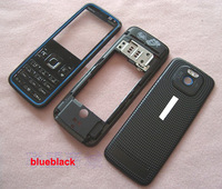 Free shipping 30PCS LOT wholesale mobile phone housing for NOKIA 5630 XpressMusic, case for NOKIA 5630xm
