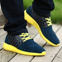 Quality goods fashion leisure brand Men's sneakers running shoe handiness and comfortable women's flat shoes Basketball Shoes
