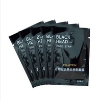 Practical +Free Shipping 100 Pcs /lot minerals Conk nose Mask Cleansing Remove Black head Nose ex pore strip