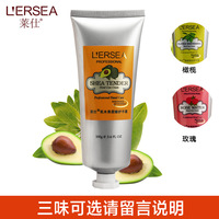 Cosmetics soft hand cream 100g repair damaged skin moisten moisturizing