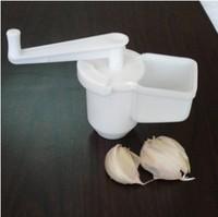 (Min order is $10) The trumpet ginger garlic machine