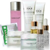Haber haber cosmetics aloe balancing piamater powder 250g shrink pores