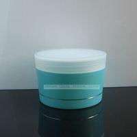250g quality double layer pp cream jar mask box cream box mask box plastic bottle cosmetics sub-bottling