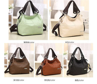 Brand POLO Bag High-Quality Composite Leather Handbag Fashion Leisure Shoulder Leather + Microfiber Women Messenger Bag