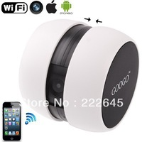 GOOGO WIFI CAMERA Wireless WIFI Baby Moniter Webcam Web CCTV Camera For iOS & Android