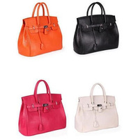 Brand 2014 Hot Celebrity Tote Shoulder Bags Woman Handbag Fashion Designer Shoulder Bag Girl Faux Leather Handbag