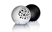 Fashional design portable cute ball speaker bluetooth made in China for iPhone iPad,all of music device