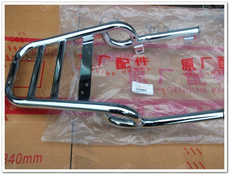 Qianjiang Motorcycle Genuine Parts Prince QJ150-18F QJ150-3B shelves absolutely original post(China (Mainland))
