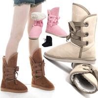 Hot Winter boots Sale Cheap Snow Boots Women's Winter Boots for Ladies Fashion Snow Boots Shoes Warm